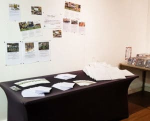 EBS Counselling Eastleigh Museum